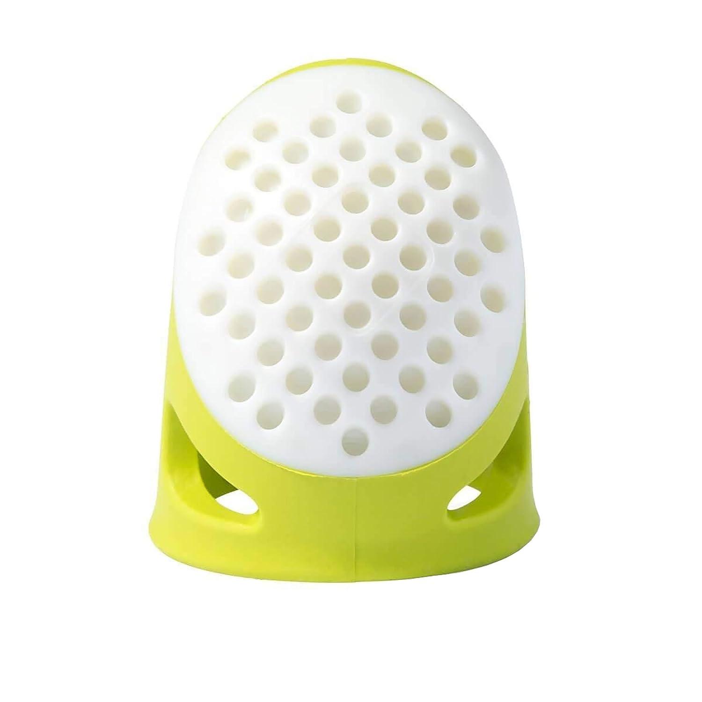 Prym ditale ergonomia refill per display, verde chiaro, 2.17x 1.71x 2.87cm PRYM_431137-1