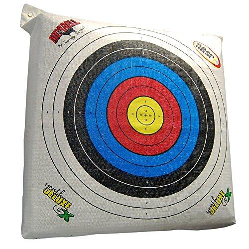 bo and arrow target - 8