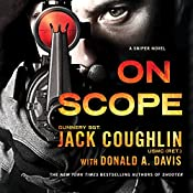 On Scope: A Sniper Novel | Jack Coughlin, Donald A. Davis