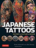 Japanese Tattoos: History * Culture * Design