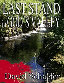 Last Stand Valley David Schaefer ebook product image