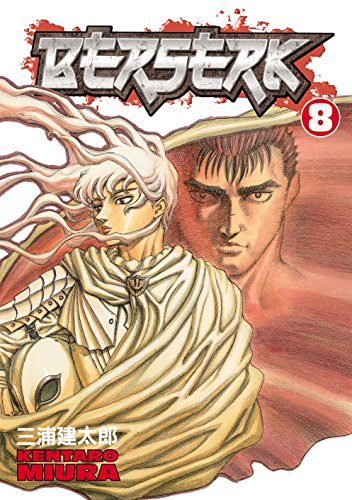 Berserk Manga Ebook