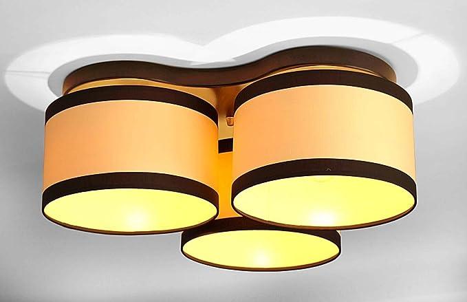 Wero Design Malaga-003 plafón lustre: Amazon.es: Iluminación