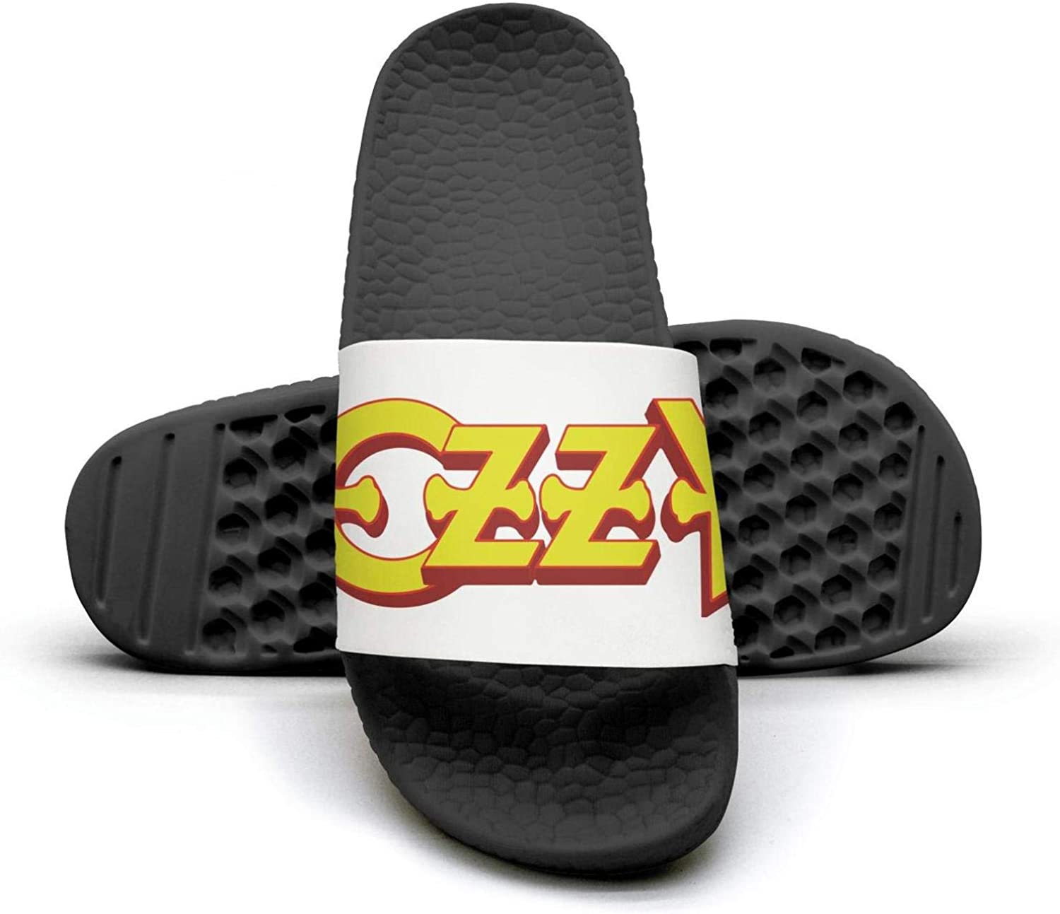 Casual Shoes for Womens Shoes Womens Ozzy-Osbourne-Logo-Rock