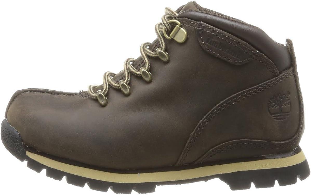 Timberland Splitrock, Boots garçon