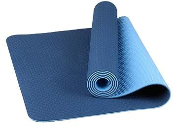 Mismo patrón diferentes calidad nueva ecológico TPE Yoga Mat ...