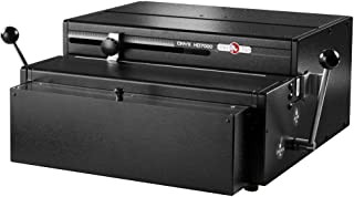 """product image for Rhin-O-Tuff ONYX HD7000 14"""" Open-Ended Table Top Electric Punch w/Comb Die (19-Hole)"""