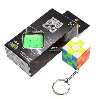 MZStech Mini Cubi a Maglia 3x3x3 Pendente Decorazione