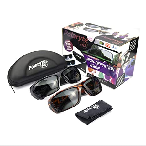 ZWLUCKY Gafas De Sol Polarizadas Protección UV Los Imanes ...