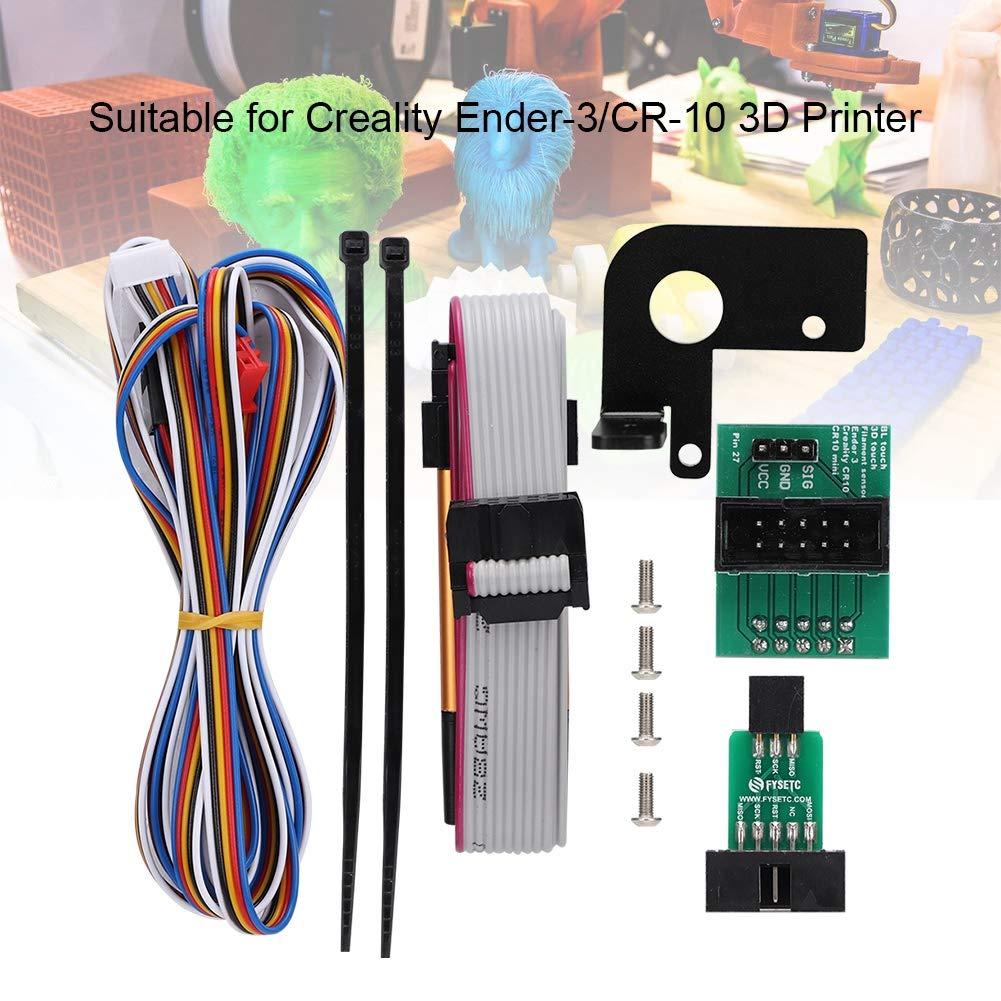 Kit de Impresora 3D DIY,Sensor De Nivelación De Cama ...