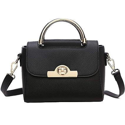 e49cc26a00ee Amazon.com: CIGONG Autumn and Winter New Small Bag Tide Korean ...