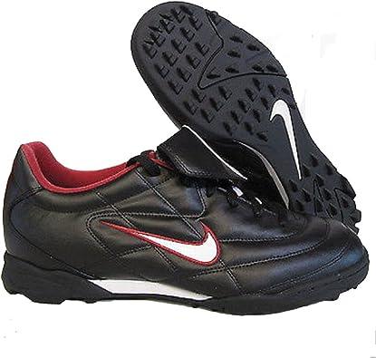 zapatillas turf hombre nike tiempo