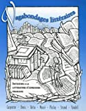 img - for Vagabondages litteraires: Initiation a la litterature d'expression francaise book / textbook / text book