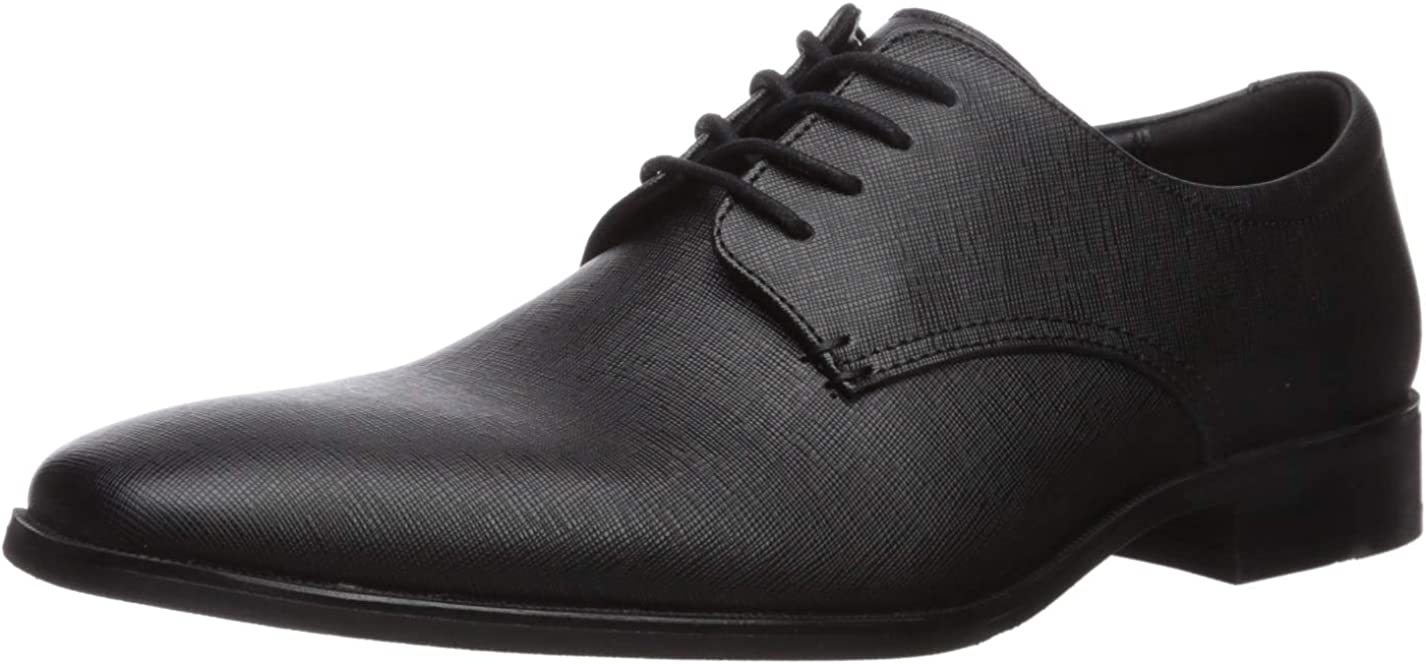 Calvin Klein Men's Gunther Oxford