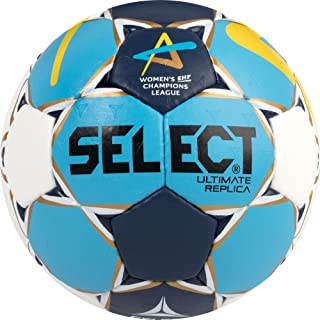 Select Donna Ultimate Replica CL Women Hand Ball SELF0 #Select