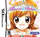 Princess Debut - Nintendo DS