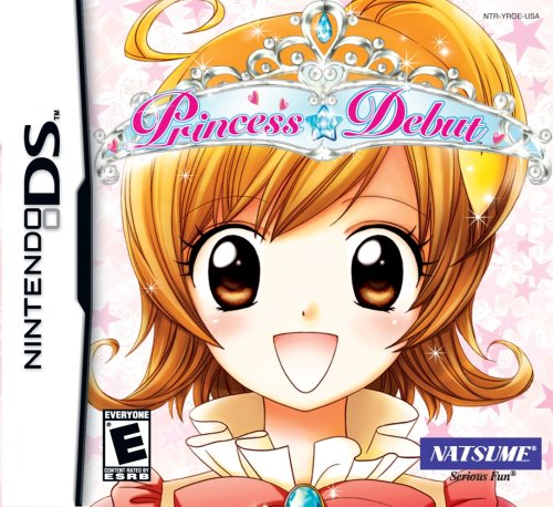 Ds dating sim games english