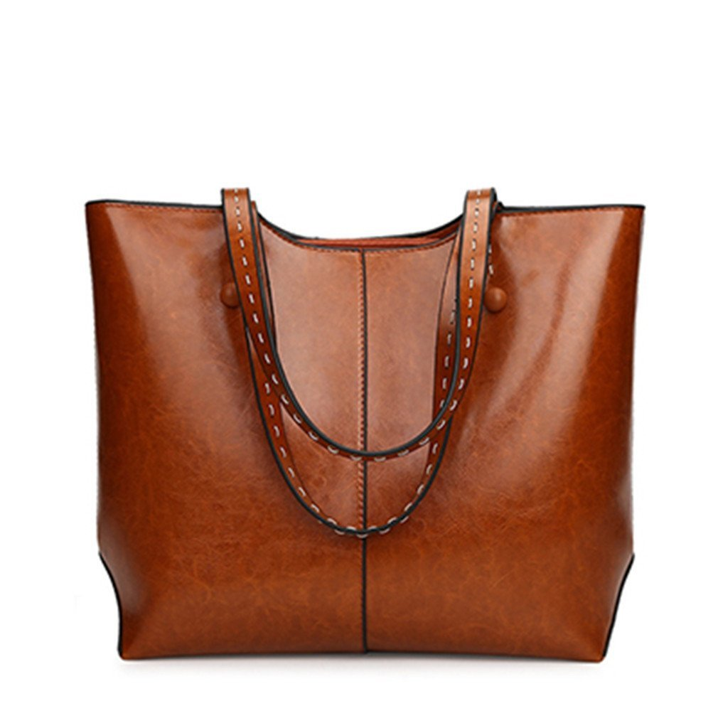 Amazon.com: Large Capacity Casual Tote Bags NEW Genuine ...