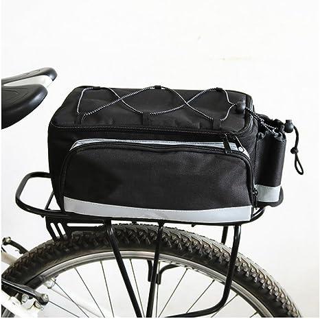 MASLEID Bolsa para Bicicleta Multifuncional Nuevo Maleta Paquetes del Montar a Caballo: Amazon.es: Deportes y aire libre