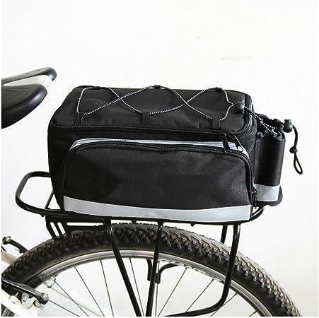 MASLEID Bolsa para Bicicleta Multifuncional Nuevo Maleta Paquetes ...