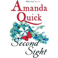 Second Sight: Number 1 in series (Arcane Society) (English Edition)