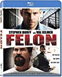 Felon [Blu-ray] (Sous-titres français) [Import]
