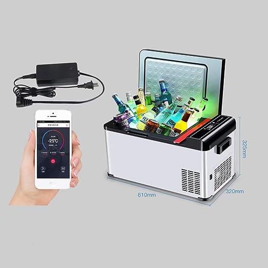 21.2L Refrigerador para automóvil Compresor portátil, camión ...