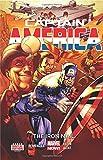 Captain America Volume 4: The Iron Nail (Marvel Now) (Captain America (Hardcover))