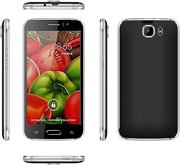 Celulares libre Móviles y smartphones libres teléfonos Pantalla 5 ...
