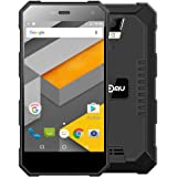 "NOMU S10-IP68 Smartphone Tri-Proof Impermeabile 4G LTE 5.0"" IPS Screen Android 6.0 Quad Core 1.5GHz 64bit 2GB+16GB 8MP Camara Shockproof Antipolvere"