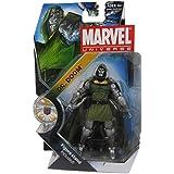 Marvel Universe 3 3/4 Inch Series 14 Action Figure Dr. Doom