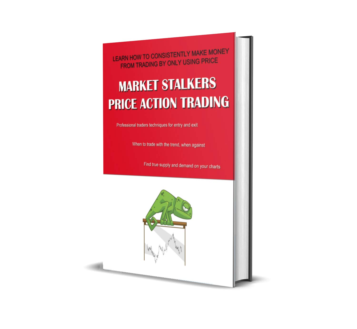 Market Stalkers: Price Action Trading (English Edition ...