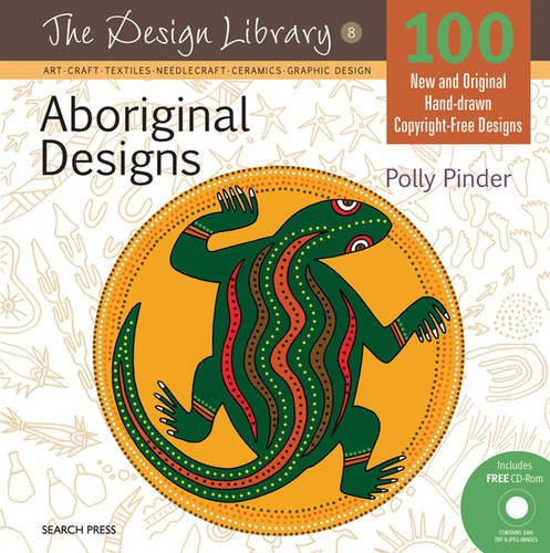 Aboriginal Designs (Design Library, Band 8)