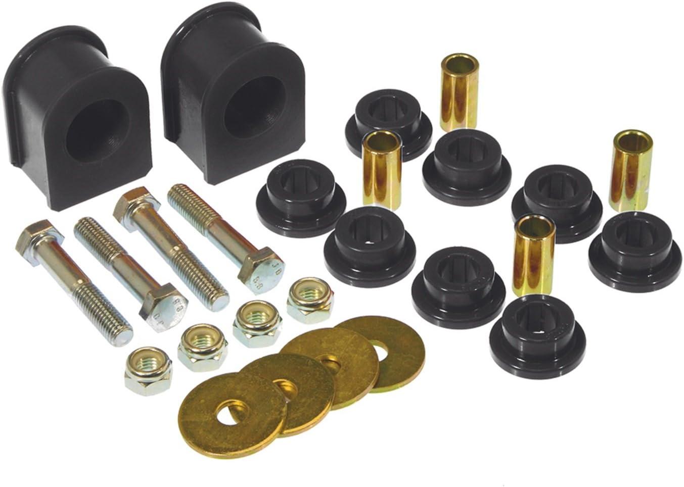 Prothane 7-1181-BL Black 23.6 mm Sway Bar Bushing Kit