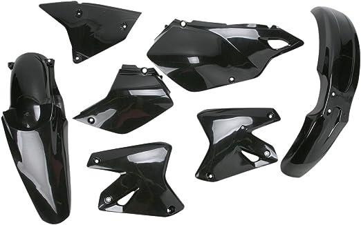 Acerbis Front Fender Black //Kawasak i DRZ400//RM125//R M250//RMX250//KL X400SR For S