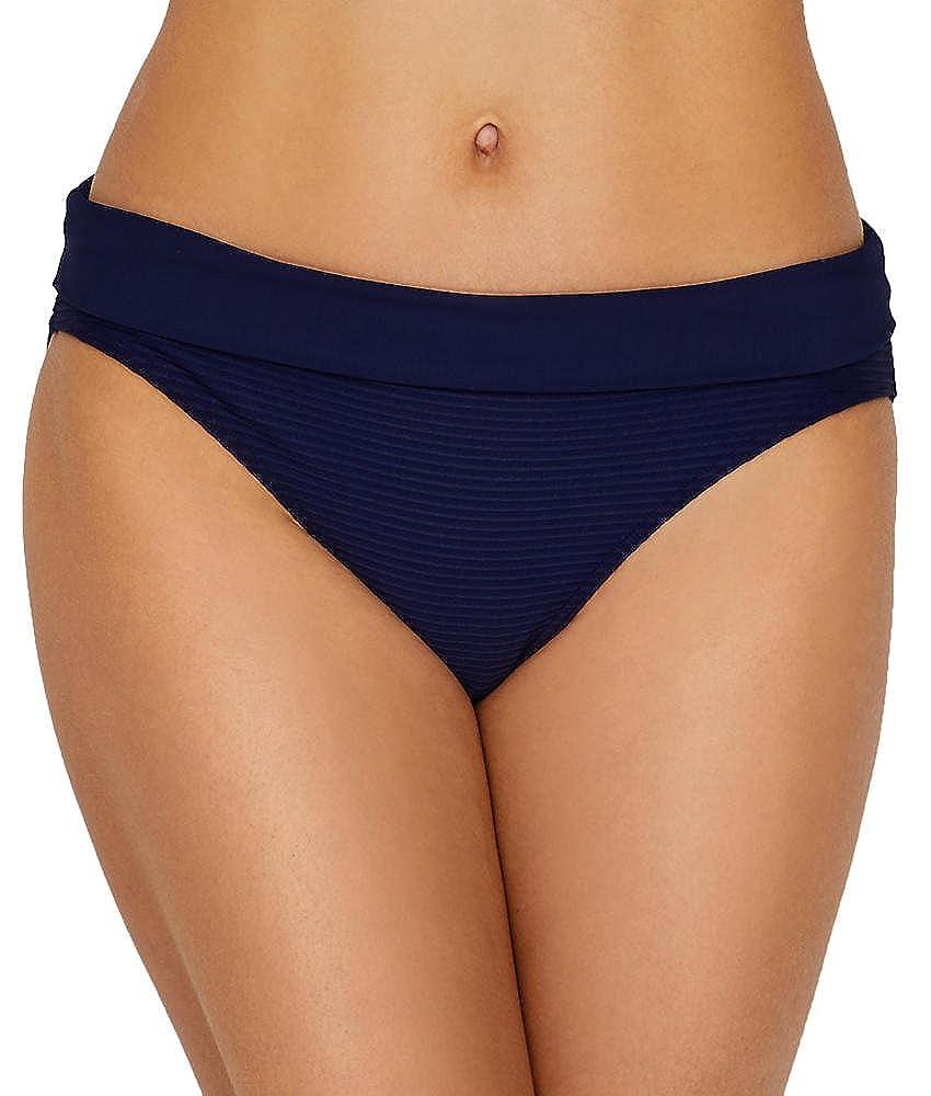 UM 50 PROZENT REDUZIERT Prima Donna Swim, Bikini Slip mit Umschlag, Nikita 4003755 Water Blue QKGKOXQm