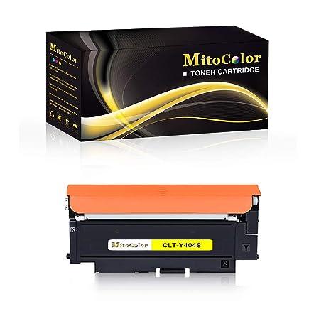 Amazon.com: MitoColor Xpress Serie C48x Cartucho de tóner ...