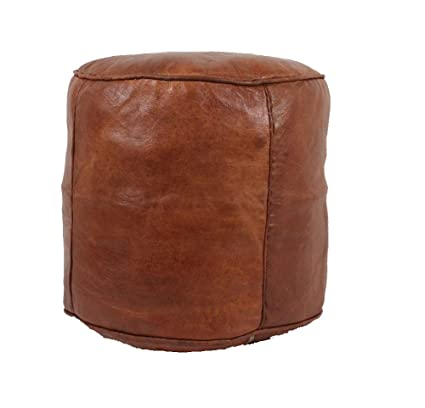 Astonishing Moroccan Pouf Leather Pouf Luxury Leather Leather Pouf Ottoman Leather Pouf Ottoman Morrocan Pouf Ottomanmoroccan Tabouret Leather Pouf Ottoman Ncnpc Chair Design For Home Ncnpcorg