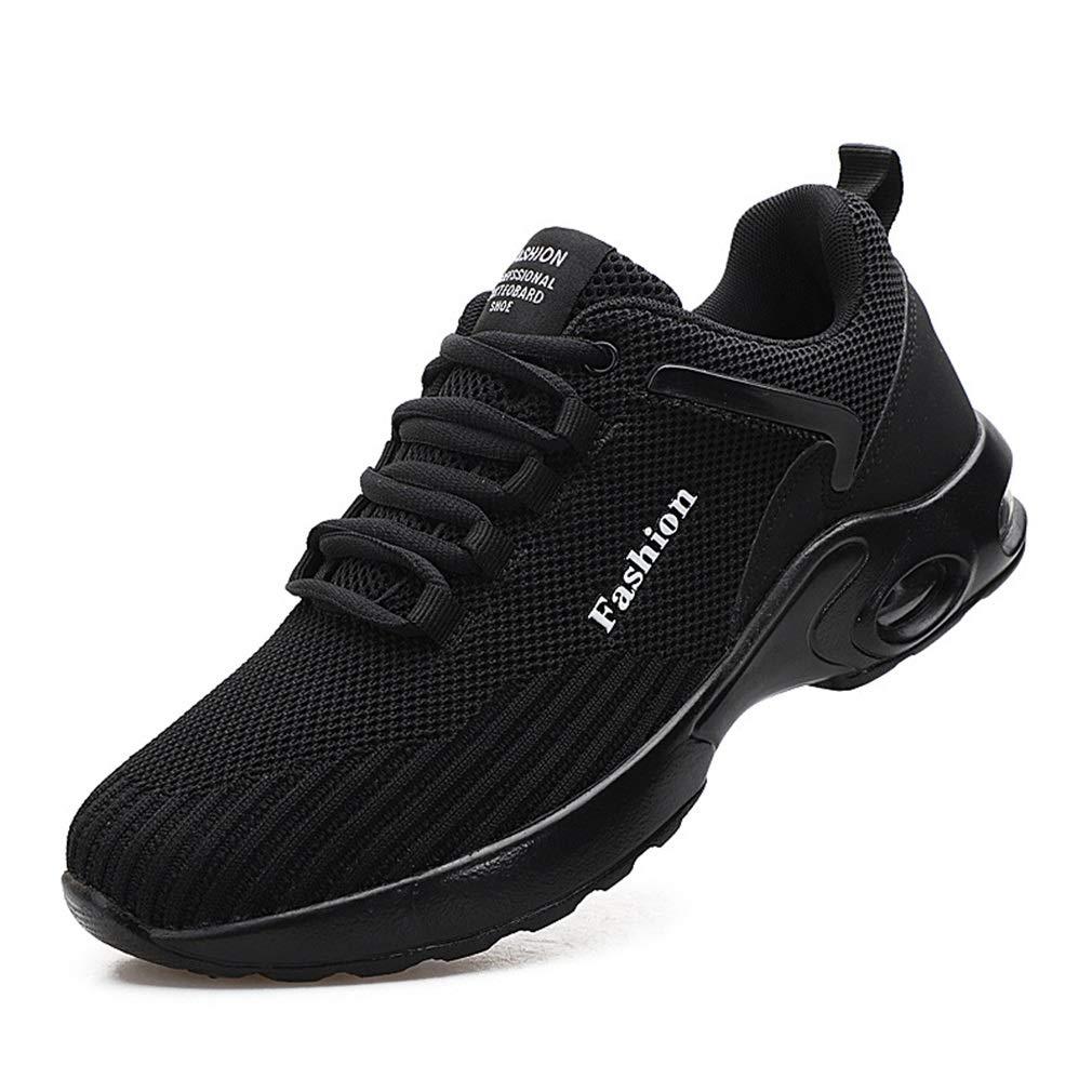 sale retailer 00934 2a463 YAN Scarpe da uomo Scarpe da ginnastica in maglia maglia maglia  Novit agrave  Scarpe da corsa Running Running Scarpe da ginnastica Comfort  Scarpe da ...
