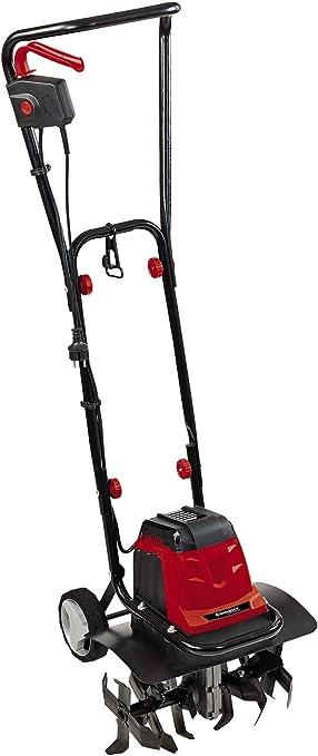 Einhell GC-RT 1440 M - Motoazada eléctrica 1400W, 220-240V (6 cuchillas, profundidad de trabajo: 20 cm, ancho de trabajo: 40 cm) (ref. 3431040): Amazon.es: Bricolaje y herramientas
