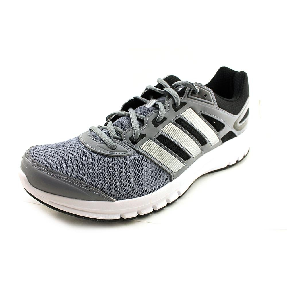 adidas Performance Men's Duramo 6 M Running Shoe B00DQZ9LU6 12.5 D(M) US|Tech Grey/Metallic Silver/Running White