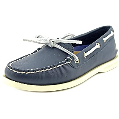72517eaa348 Sperry Top-Sider Women s A O Kent Navy Loafer