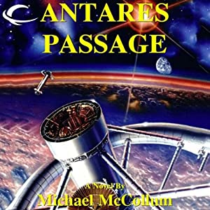Antares Passage Audiobook