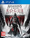 assassins creed new york - Assassin's Creed Rogue Remastered (PS4) (UK IMPORT)