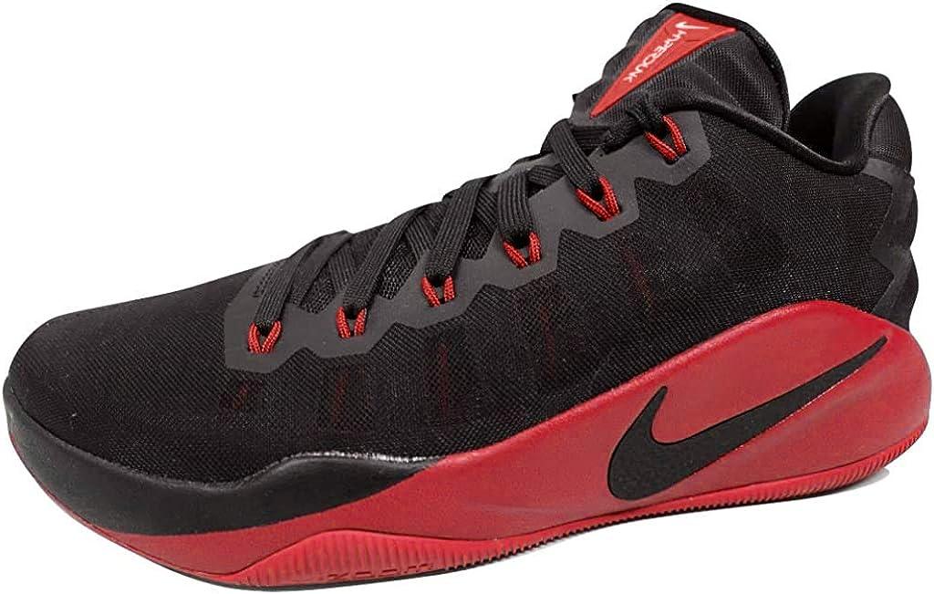 Nike Hyperdunk 2016 Low, Chaussures de Basketball Homme