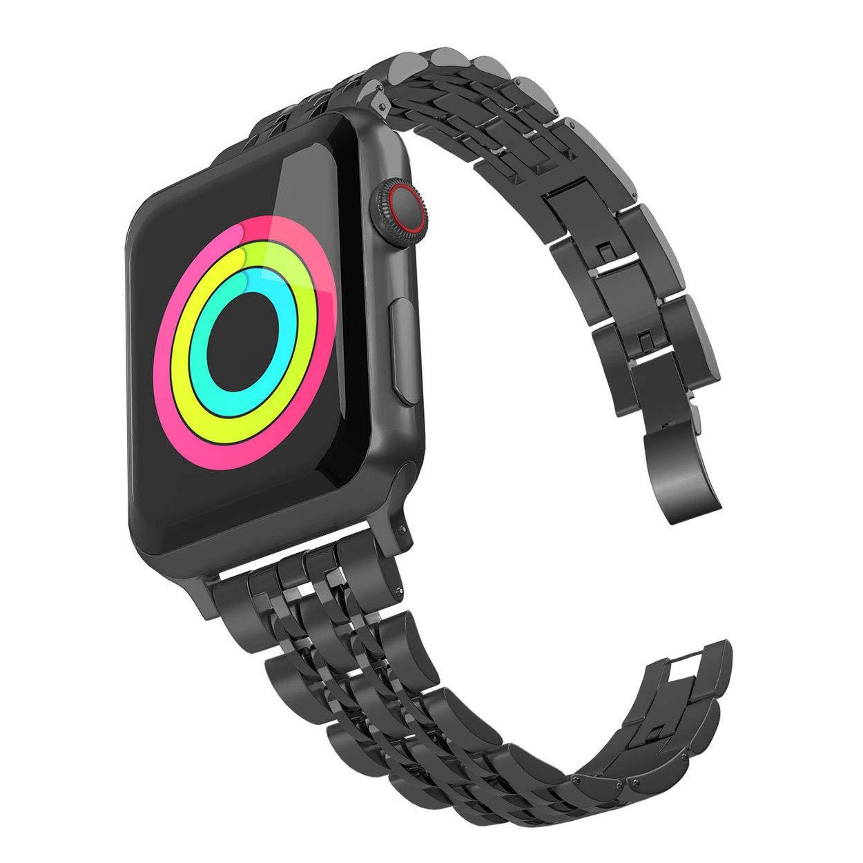 Malla Acero para Apple Watch (42/44mm) AIZILASA [7PP6RZ6C]