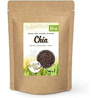 NATUREFOODS - Semillas de Chia Orgánico 1kg |