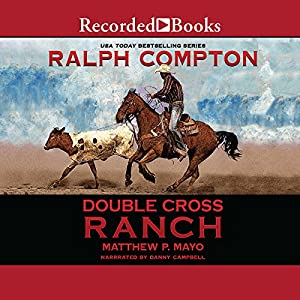 Double Cross Ranch Audiobook