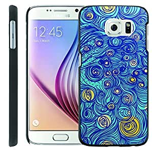 [ManiaGear] [GUARD] Design Graphic Image Shell Cover Hard Case (Sky at Night) for [Samsung Galaxy S6]