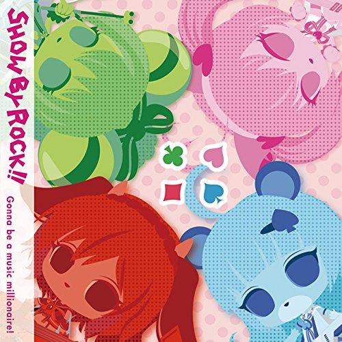 クリティクリスタ / 「ループしてる/あすいろ恋模様」 ~アプリゲーム「SHOW BY ROCK!!」の商品画像